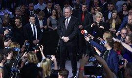 Kiska: Eurovolby potvrdily, že Slováci chtějí změnu