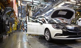 Výroba v automobilce PSA