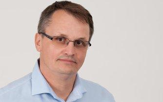 Aleš Kocourek, majitel stavební firmy Kasten a bývalý politik