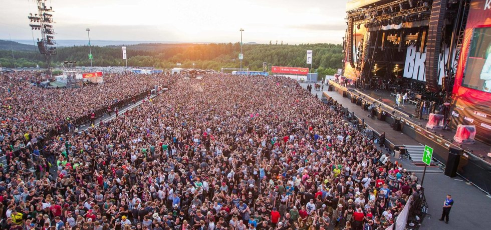 Festival Rock am Ring