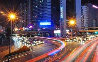 Šen-čen je jedním z technologických center v Číně