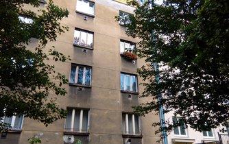 Nejdražší v republice jsou tradičně pražské byty
