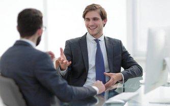 Proč vás investoři ignorují, ilustrační foto