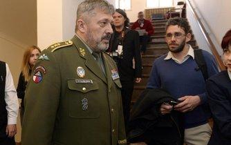 Aleš Opata bude jmenován náčelníkem Generálního štábu Armády ČR