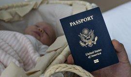 Porodní turistika, ilustrační foto