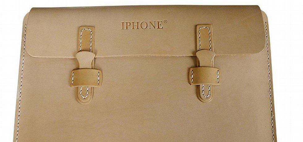 Taška IPHONE čínské společnosti Xindong Tinday