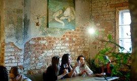 Smíchovská Kavárna co hledá jméno