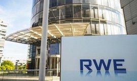 Sídlo RWE v německém Essenu
