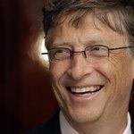Nejbohatší člověk planety Bill Gates