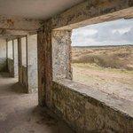 Německý bunkr na holandském ostrově Terschelling