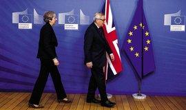Debaty a jednání o brexitu připomínají bloudění v bájném Mínoově labyrintu