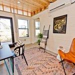 Fiirma Icon uvedla, že cena domu se pohybuje na úrovni 4 tisíc dolarů (91 tisíc korun).