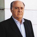 Druhý nejbohatší člověk světa Amancio Ortega