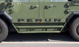 Perun nebude. Ministerstvo obrany zrušilo stomilionový nákup