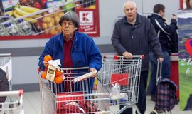 Novela zpomalí růst penzí polovině lidí, ilustrační foto