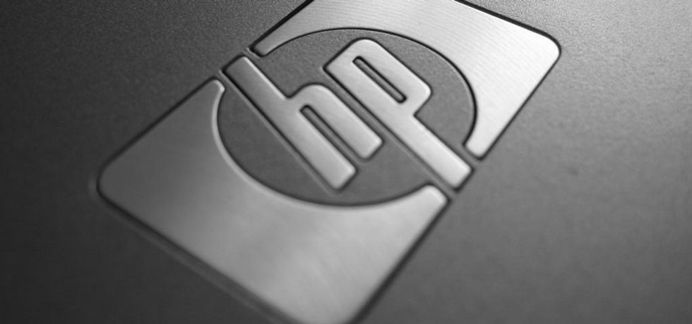 HP, ilustrační foto