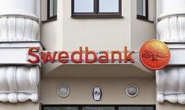 Swedbank, ilustrační foto