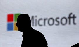 Microsoft koupí zpět vlastní akcie za 40 miliard dolarů a zvýší dividendu
