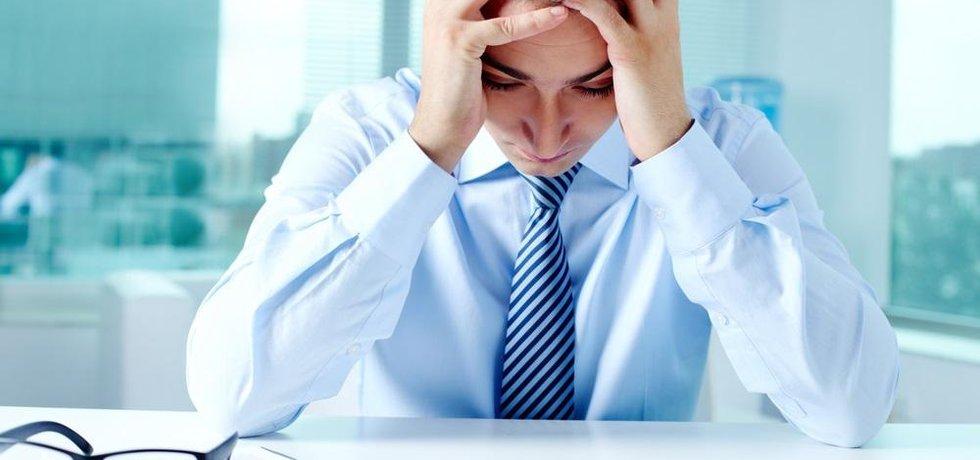 Na jakých pozicích zažívají zaměstnanci největší stres?