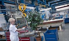 Korejci kupují od ruské Gazprombank plzeňskou Škodu JS. Zaplatí stovky milionů eur