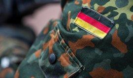 Uniforma německé armády, ilustrační foto