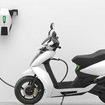 Krůček k elektromobilitě přes skútry.
