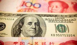 """Čína v hodnotě zahraničních investic přeběhla Ameriku. Na USA zbylo """"jen"""" 98 miliard dolarů"""