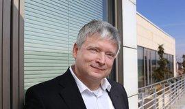 Michal Fišer, jednatel Temperatior