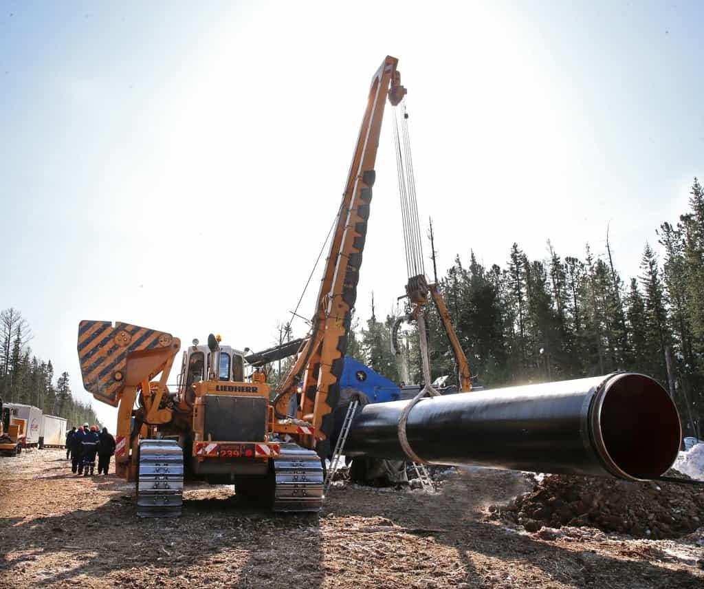 Plynovod by přepravovat až 38 miliard metrů krychlových ruského plynu ročně.