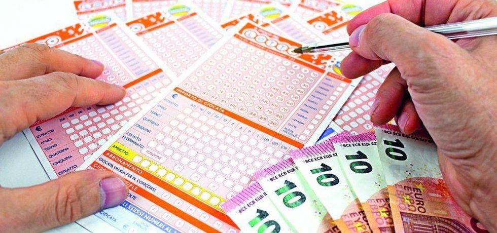Lotto Italia, ilustrační foto