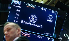 Akcie Bristol-Myers Squibb