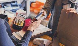 Maloobchodní tržby - ilustrační foto