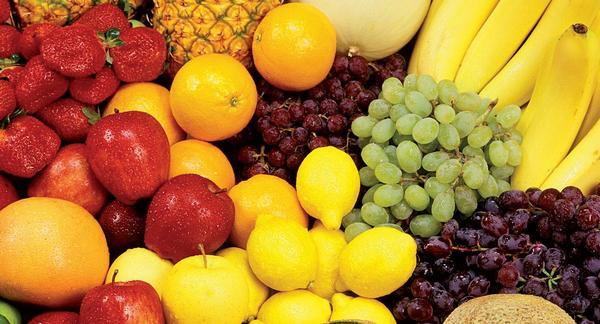 Fakta o jídle a zdraví
