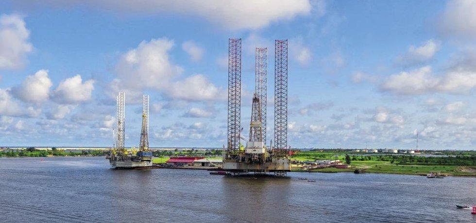 Nigérie je nejvýznamnějším africkým vývozcem ropy. Největší ropná naleziště a důležité ropovody se nacházejí v deltě řeky Niger