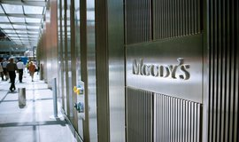Mezinárodní ratingová agentura Moody's Investors Service, ilustrační foto