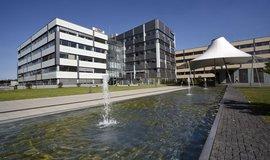 Kancelářský komplex Orchard v Ostravě