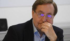 Novým šéfem vinohradské nemocnice bude dermatolog Arenberger