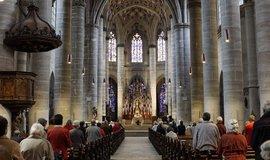Křesťanské církve v Německu přijdou do roku 2060 o polovinu členů, ilustrační foto
