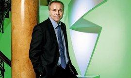 Miliardář Pavel Sehnal