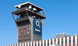 Budova O2 v Praze