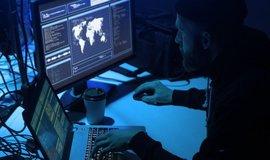 Darknet, ilustrační foto