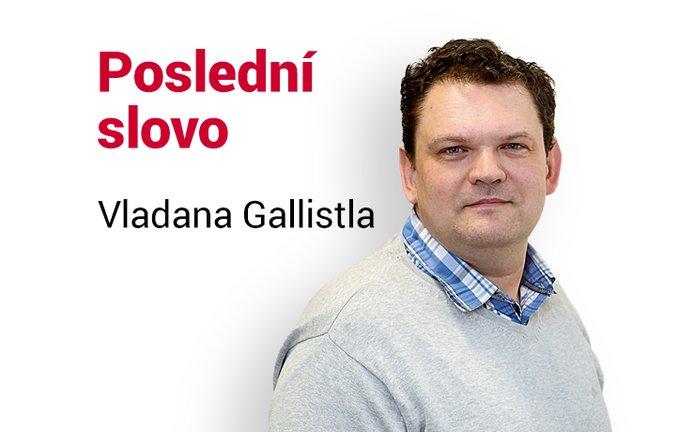 Gallistl