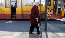 Autobusová doprava - ilustrační foto