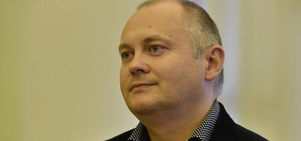 Hejtman Michal Hašek potřetí za sebou vítězství v jihomoravských krajských volbách nezíská. ČSSD prohrála s hnutím ANO a KDU-ČSL.