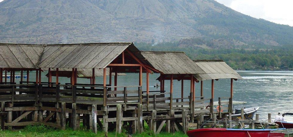 Batur - Bali