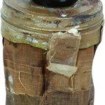 Bomba Jana Kubiše (1942). Útok na Reinharda Heydricha, třetího muže hitlerovského Německa, z 27. května 1942 byl jednou z nejdůležitějších protinacistických akcí vůbec. Rotmistr Jan Kubiš použil speciálně upravenou bombu. Jejím základem byl zkrácený protitankový granát No. 73 Mk. I. Tuto druhou, záložní bombu nalezli gestapáci po útoku v aktovce Jana Kubiše.