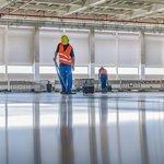 Nová továrna Bosch na výrobu čipů u Drážďan.