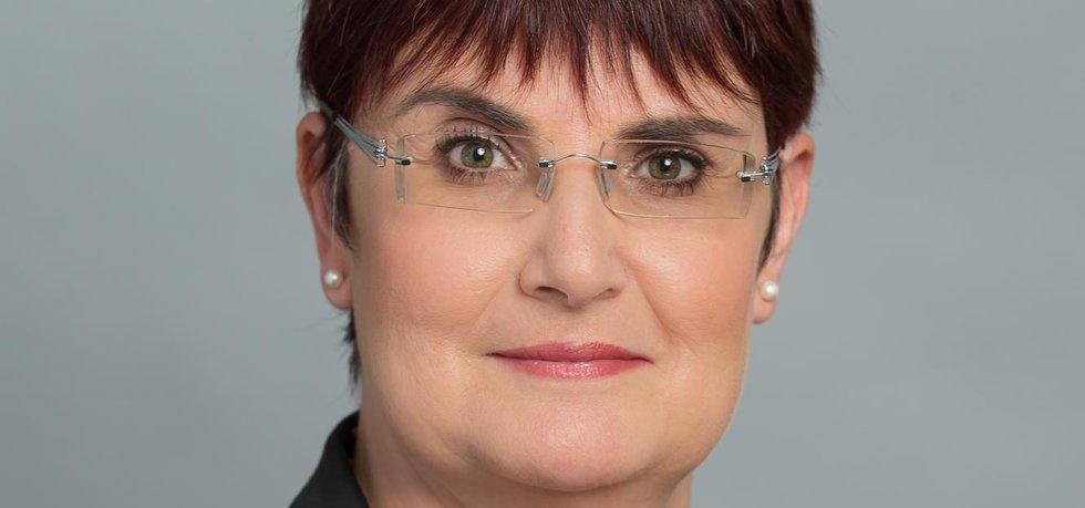 Martina Děvěrová