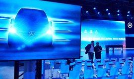 Automobilový koncern Daimler, ilustrační foto