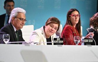 Madridská konference o změnách klimatu skončila bez výsledku